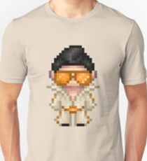 leroy is an elvis impersonator Unisex T-Shirt
