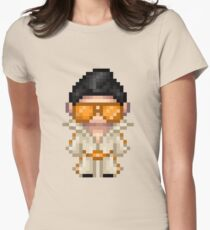 leroy is an elvis impersonator Womens Fitted T-Shirt
