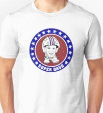 Super Dave Slim Fit T-Shirt