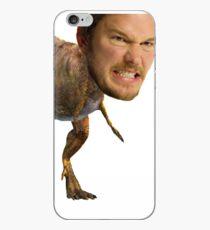 Tyrannosaurus Pratt iPhone Case