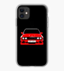 Produced For Homologation - E30 Inspired iPhone Case