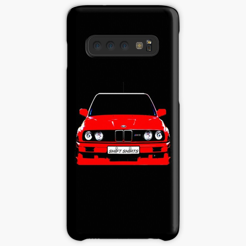 Produced For Homologation - E30 Inspired Cases & Skins for Samsung Galaxy