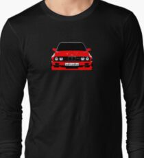 Produced For Homologation - E30 Inspired Long Sleeve T-Shirt