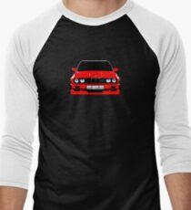 Produced For Homologation - E30 Inspired Baseball ¾ Sleeve T-Shirt