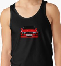 Produced For Homologation - E30 Inspired Tank Top