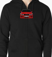 Produced For Homologation - E30 Inspired Zipped Hoodie