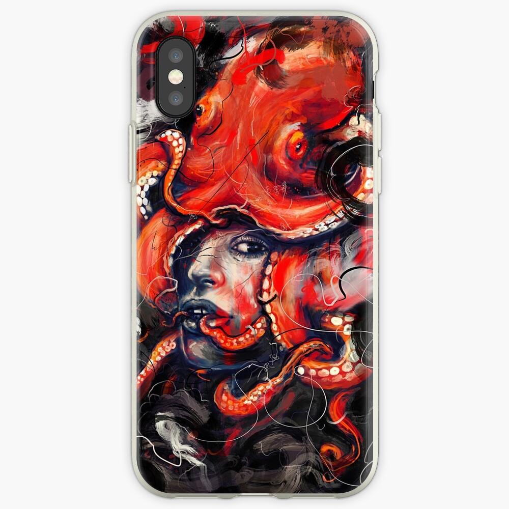 Empress Octo iPhone Case & Cover