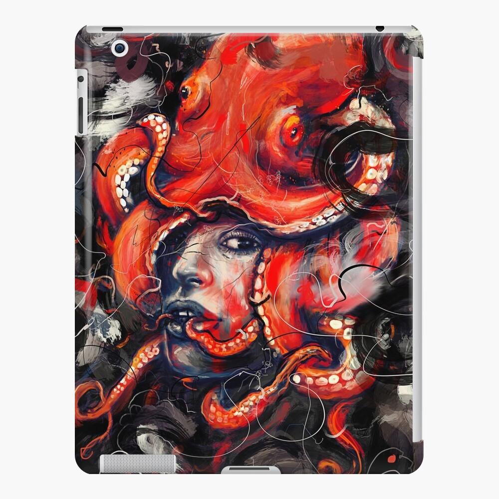 Empress Octo iPad Case & Skin
