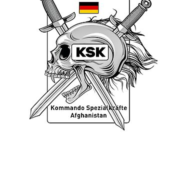 KSK Germany Afghanistan Special Forces Command by metropol
