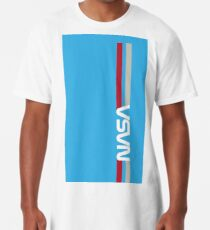 yikes nasa brand trendy alesia Longshirt