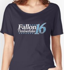 Fallon 16 Women's Relaxed Fit T-Shirt