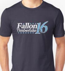 Fallon 16 Unisex T-Shirt