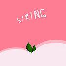 Frühling von camertone