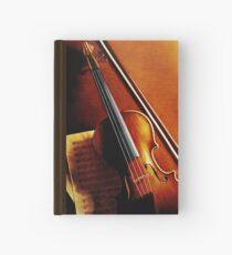 Geige Notizbuch
