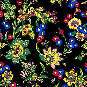Botanical Dream by eduardodoreni