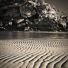 Langgi Cove by Tim Wootton