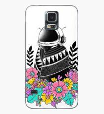 Espace botanique Coque et skin Samsung Galaxy