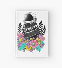 Botanical Space Hardcover Journal