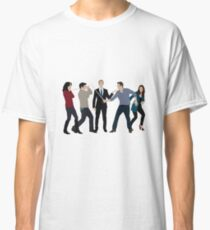 How I met your mother Classic T-Shirt