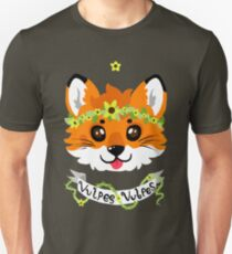 Stellified - Red Fox Unisex T-Shirt