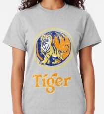 Singapore - Tiger Beer Classic T-Shirt