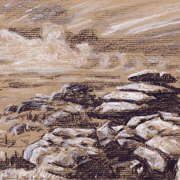 St Breward's, Bodmin Moor by BarnabyEdwards