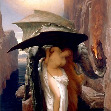 """Frederic Leighton """"Perseus and Andromeda"""" by ALD1"""