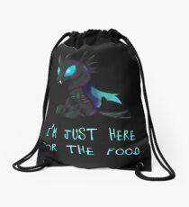 My Little Pony - MLP - Changeling Drawstring Bag