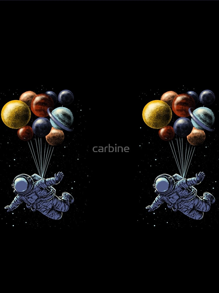 Raumfahrt von carbine