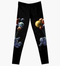 Legging Viaje espacial