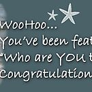 WooHoo by Jazzyjane