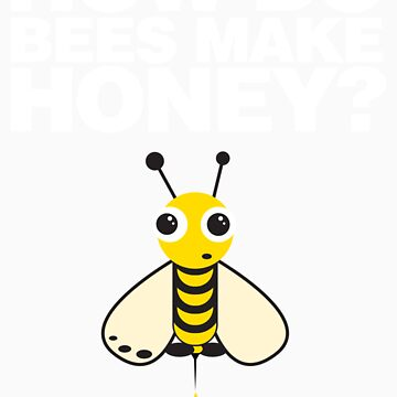 Honey To The Bee by shockwavemonkey