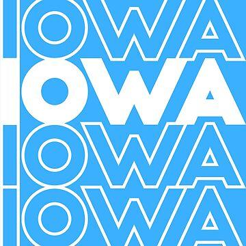 Iowa by Lightfield