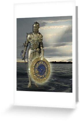 Knight by sattva