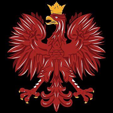 Polska Eagle Shirt by SL-Creative