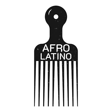 Afro Latino Shirt by SL-Creative