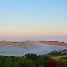 Rocky Valley Mist von brimel55