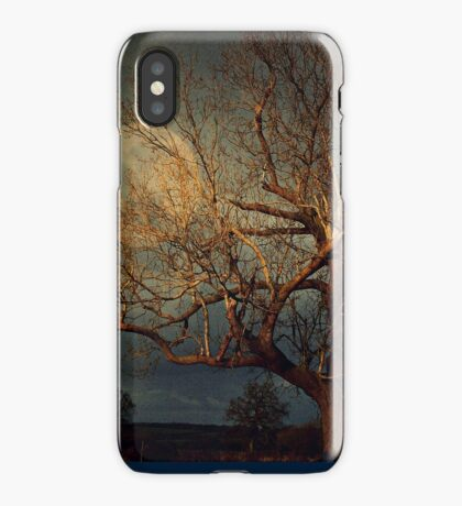 I'm Still Standing iPhone Case