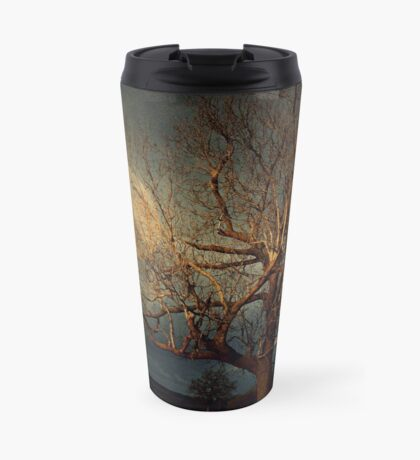 I'm Still Standing Travel Mug