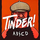 Tinder! by ABCD by Lee Grace
