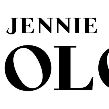 JENNIE - SOLO by IsaacPierpont