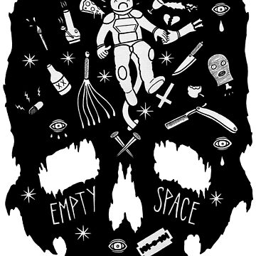 Empty Space by CultistClothing