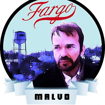 Lorne Malvo from Fargo Shirt by markstones