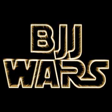 Brazilian Jiu Jitsu Wars by FightZone