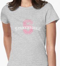 Storybrooke - Purple T-Shirt