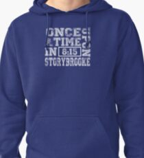 Once Upon a Time in Storybrooke Pullover Hoodie