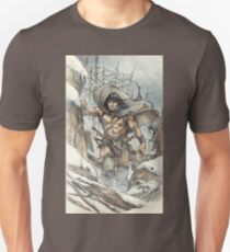 Winter Warrior T-Shirt