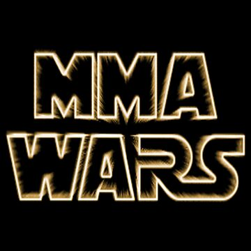 Mma Wars by FightZone