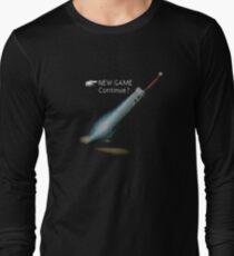 Fantasy Start Long Sleeve T-Shirt