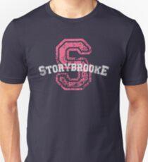 Storybrooke - Pink Unisex T-Shirt